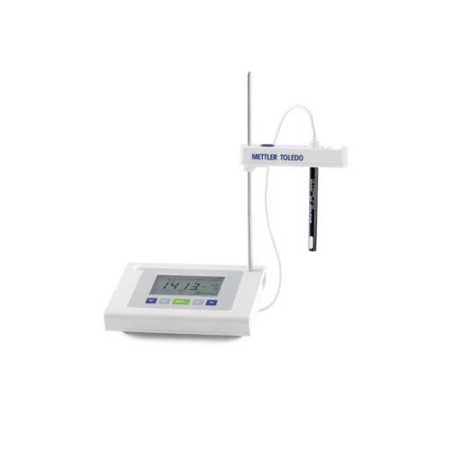 pH-metre de laborator