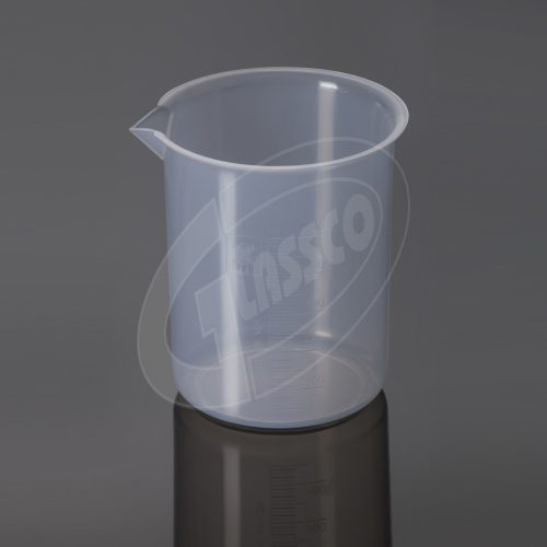 Pahar berzelius - euro design